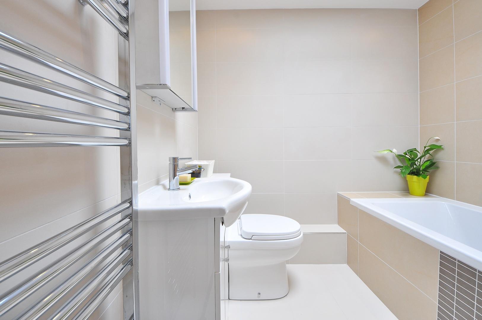 Badkamer - De snelste vakman in je buurt!