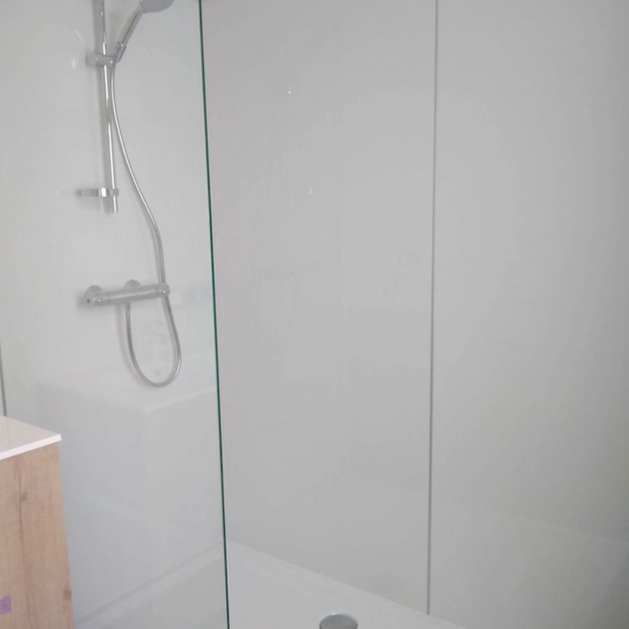 inloop douche badkamer renovatie